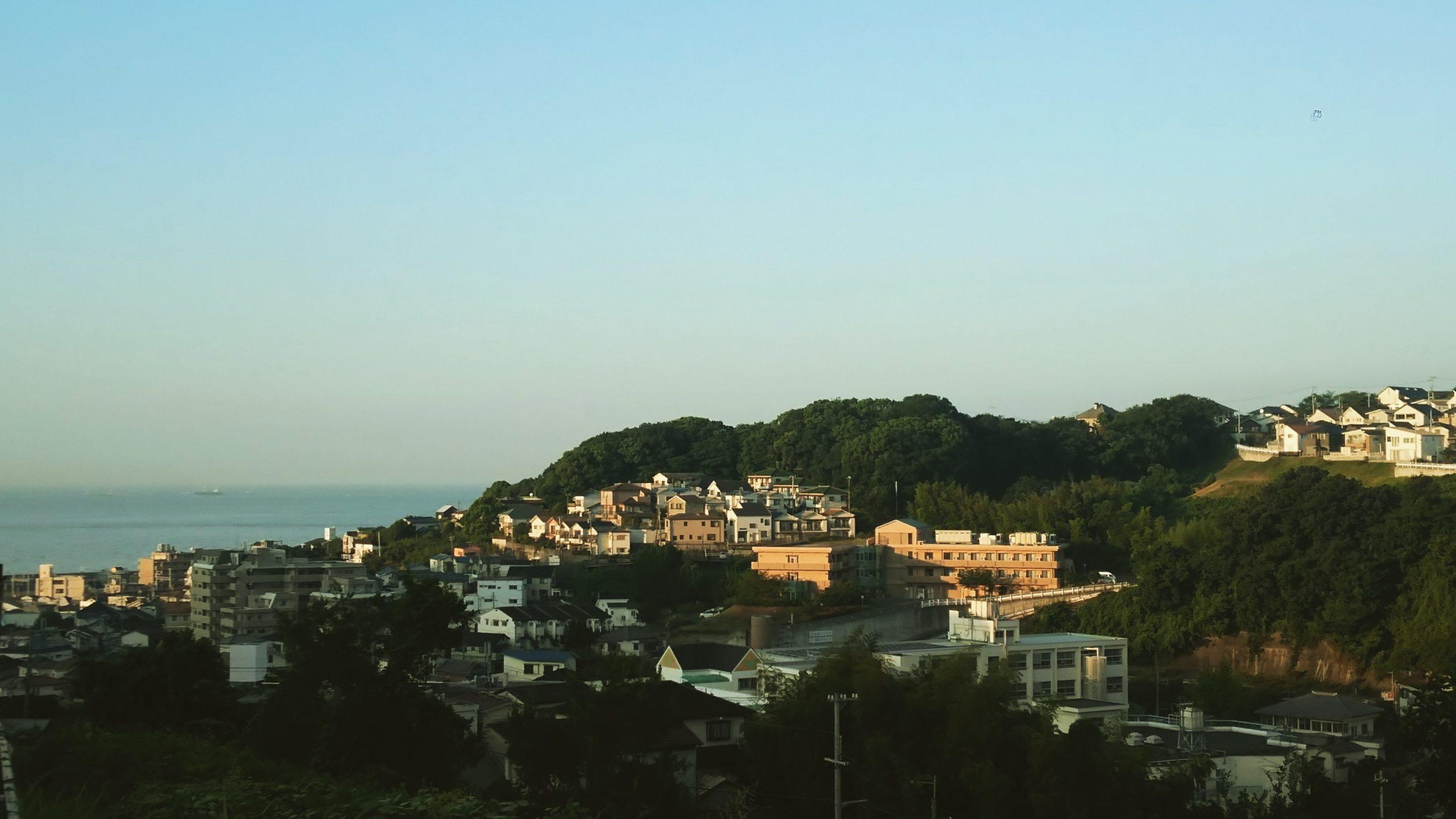 神戸市垂水区塩屋